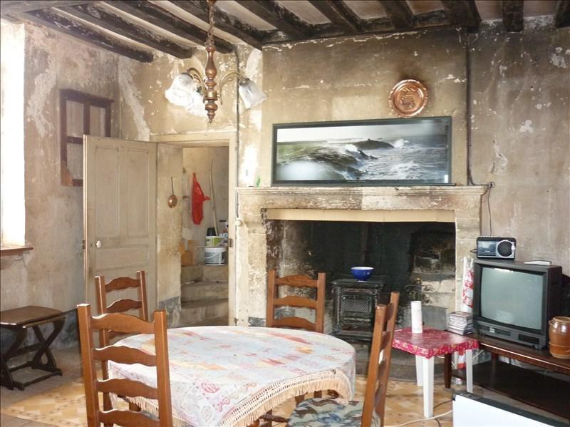 Vente maison / villa Mortagne au perche 111000€ - Photo 8