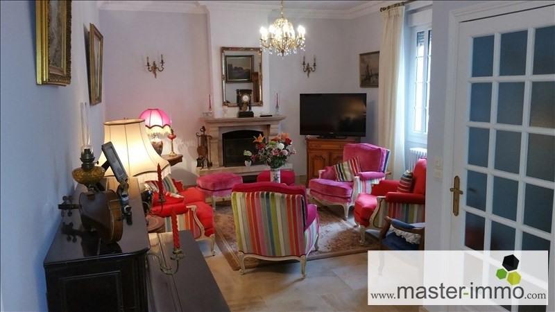Vente maison / villa Alencon 327800€ - Photo 1
