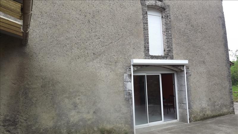 Vente maison / villa Oeyregave 187600€ - Photo 8