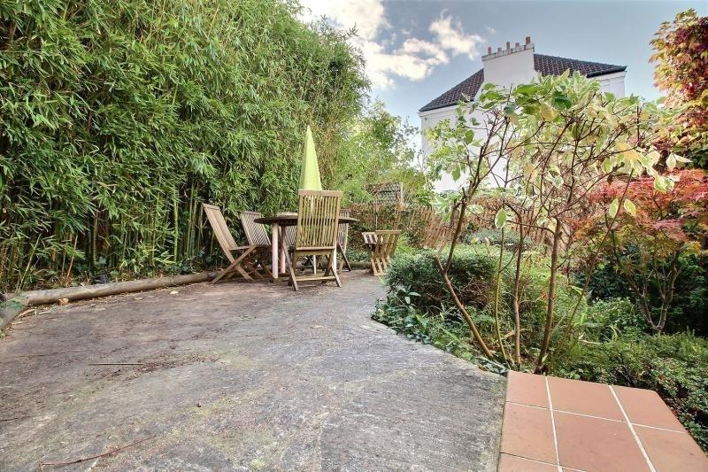 Deluxe sale house / villa Issy les moulineaux 1350000€ - Picture 3