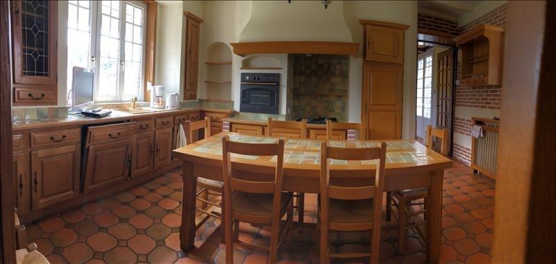 Sale house / villa Pelves 209000€ - Picture 4