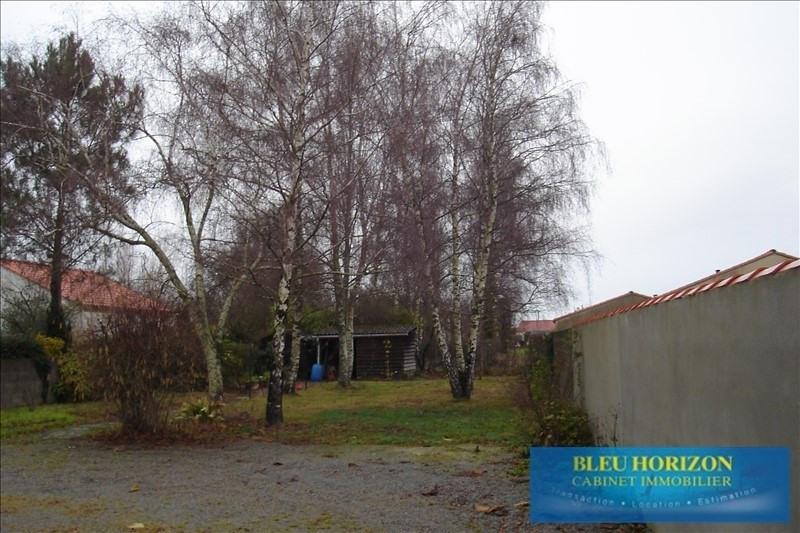 Rental house / villa Ste pazanne 725€ CC - Picture 3