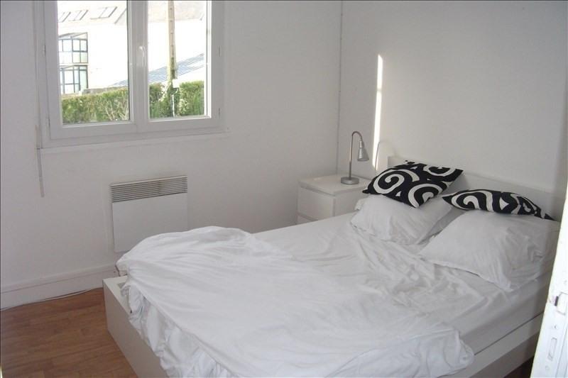 Sale apartment Audierne 115500€ - Picture 4