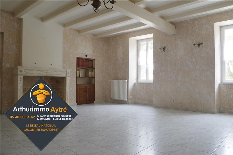 Sale house / villa Verines 234000€ - Picture 3