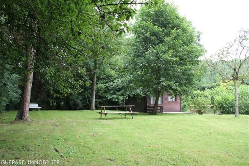 Vente de prestige maison / villa Fiquefleur equainville 495000€ - Photo 2