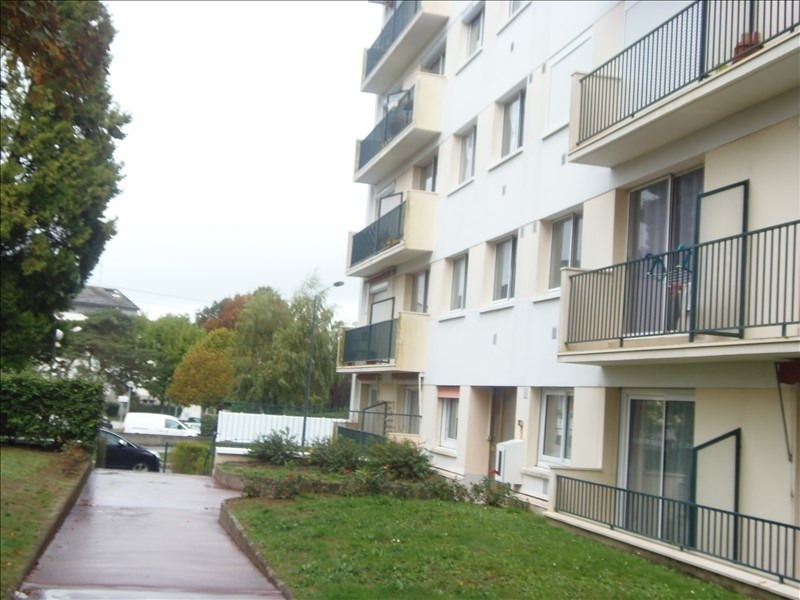 Vente appartement Orvault 79 000€ - Photo 2