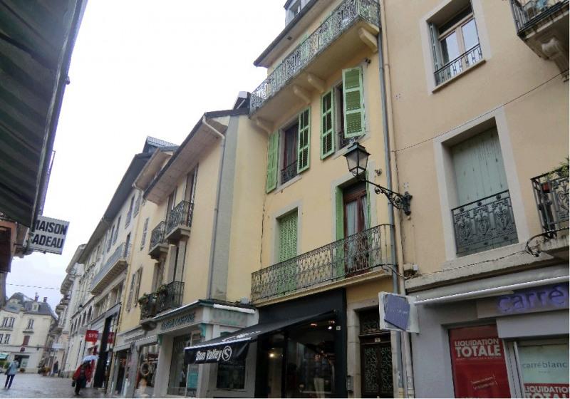 Location appartement Aix les bains 450€ CC - Photo 1