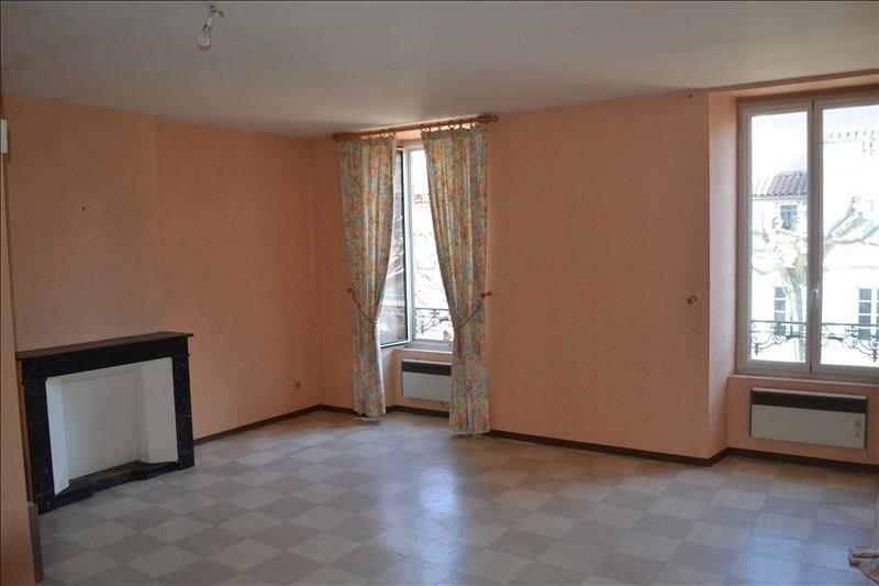 Rental apartment Millau 490€ CC - Picture 1