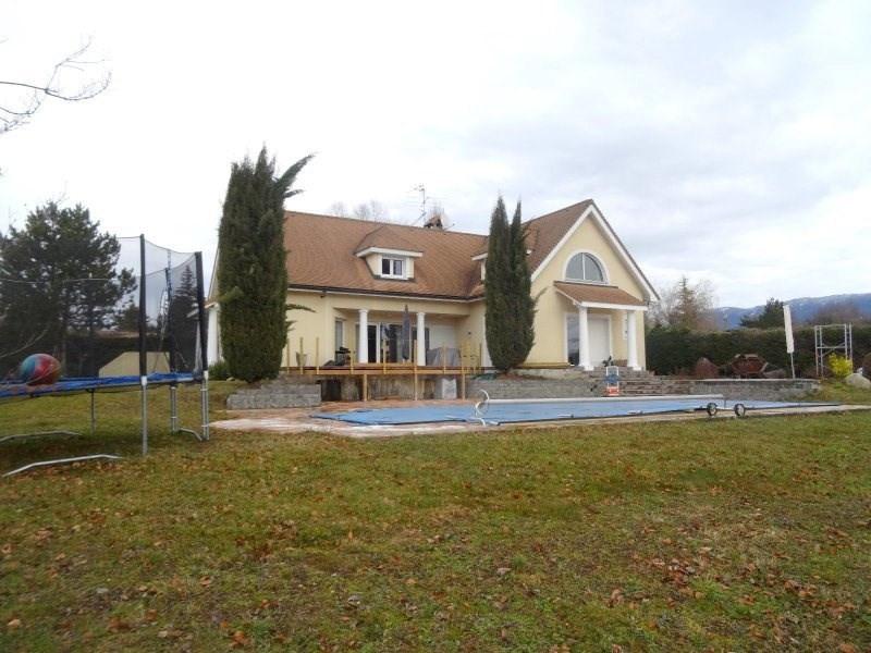 Vente de prestige maison / villa Vetraz monthoux 990000€ - Photo 2