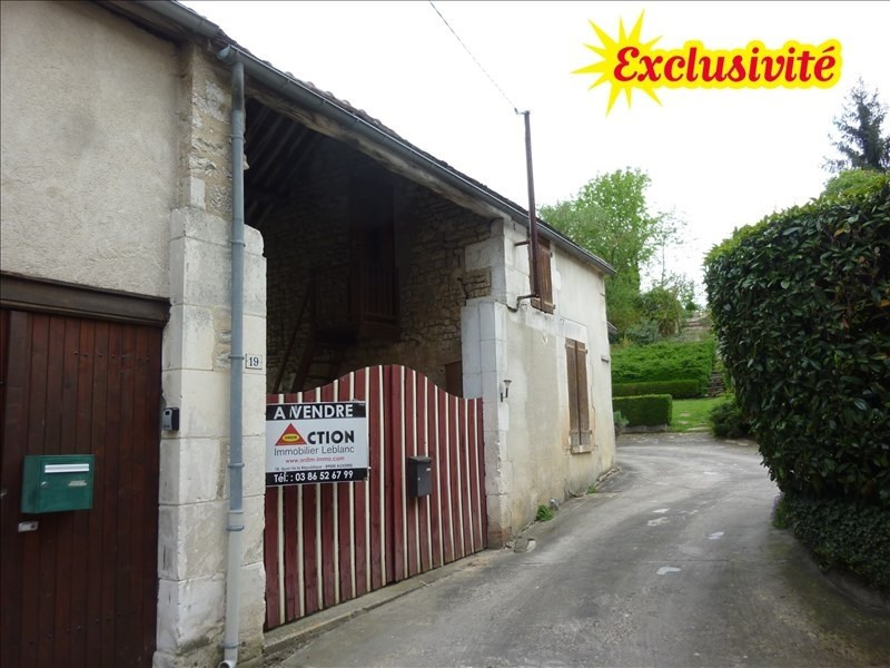 Vente maison / villa Auxerre 40 000€ - Photo 1