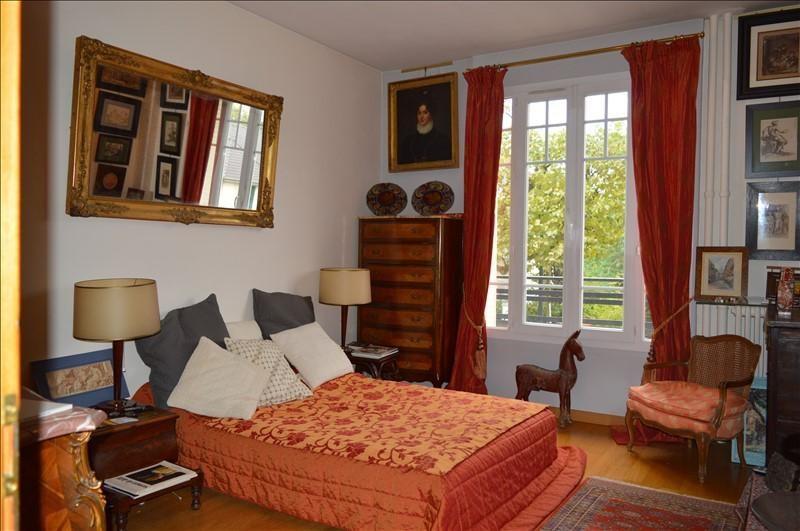 Sale apartment La varenne st hilaire 367500€ - Picture 5