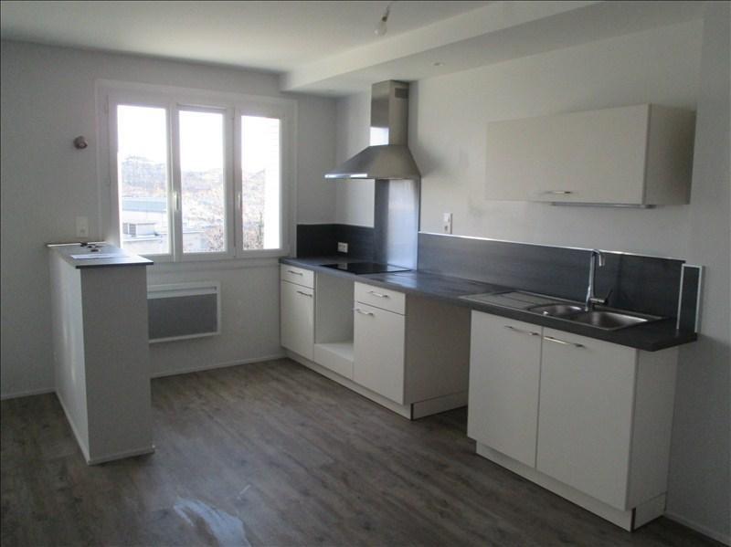 Alquiler  apartamento Bourg les valence 600€ CC - Fotografía 1