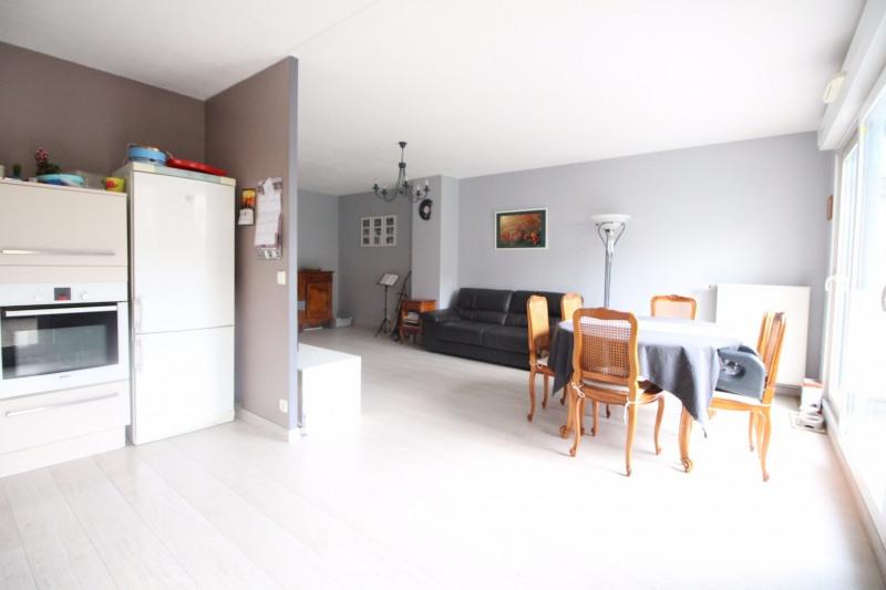 Sale apartment Échirolles 199000€ - Picture 2