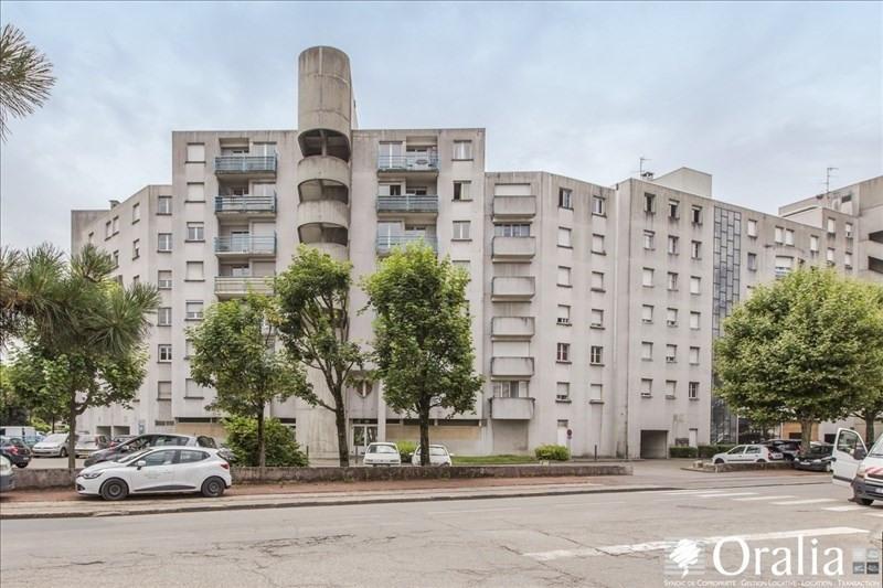 Vente appartement Grenoble 102000€ - Photo 2