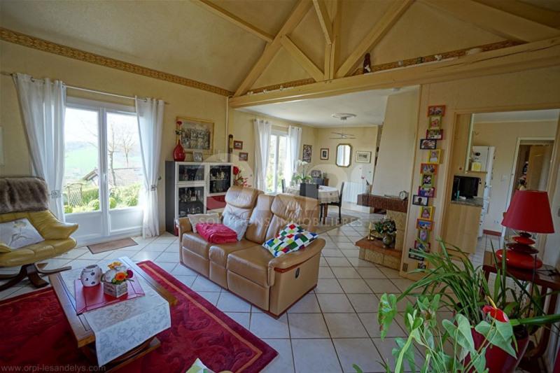 Vente maison / villa Les andelys 200000€ - Photo 6