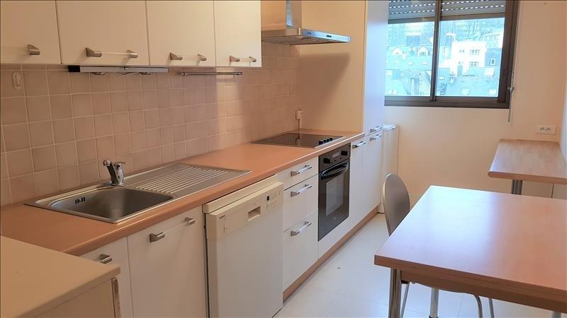 Vendita appartamento Quimper 189900€ - Fotografia 4