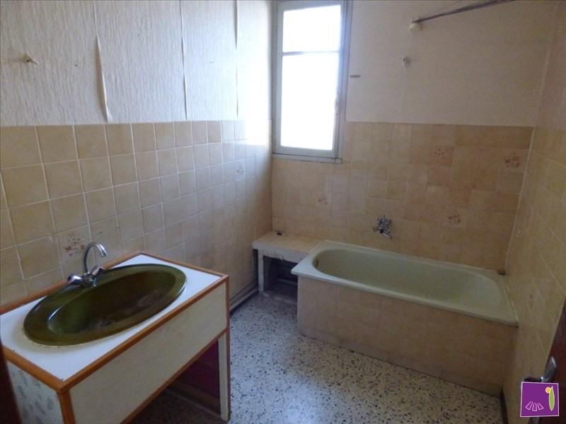 Vendita casa Barjac 139000€ - Fotografia 8