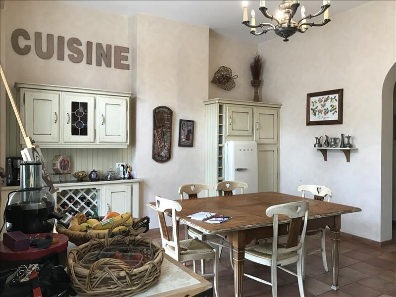 Vente de prestige maison / villa Roanne 550000€ - Photo 6
