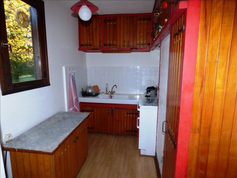 Vente maison / villa St amans valtoret 169000€ - Photo 3