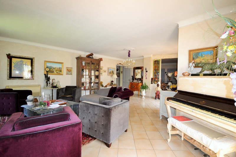 Vente maison / villa Cavaillon 395000€ - Photo 3