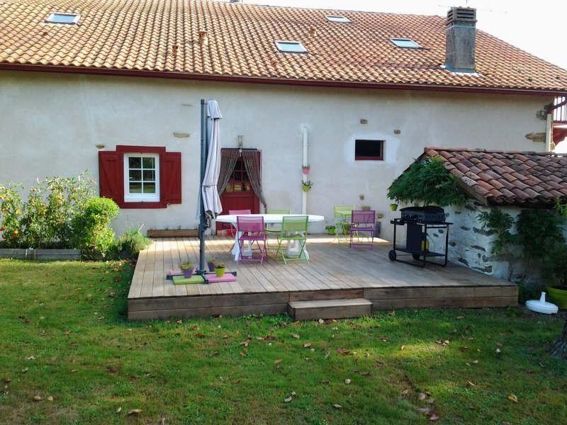 Vente de prestige maison / villa St palais 449000€ - Photo 9