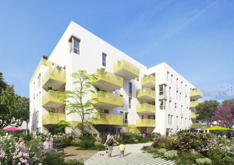 Sale apartment Lyon 8ème 175500€ - Picture 1