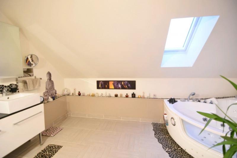 Vente maison / villa Bernes sur oise 349000€ - Photo 5