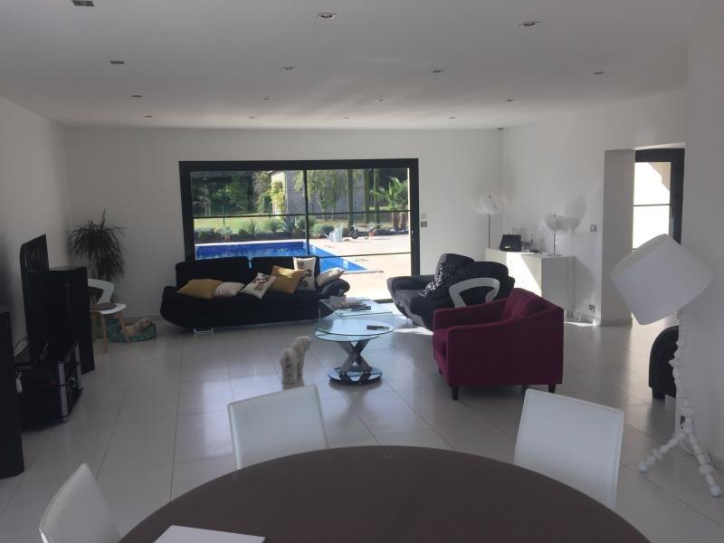 Vente maison / villa Couzeix 468000€ - Photo 5
