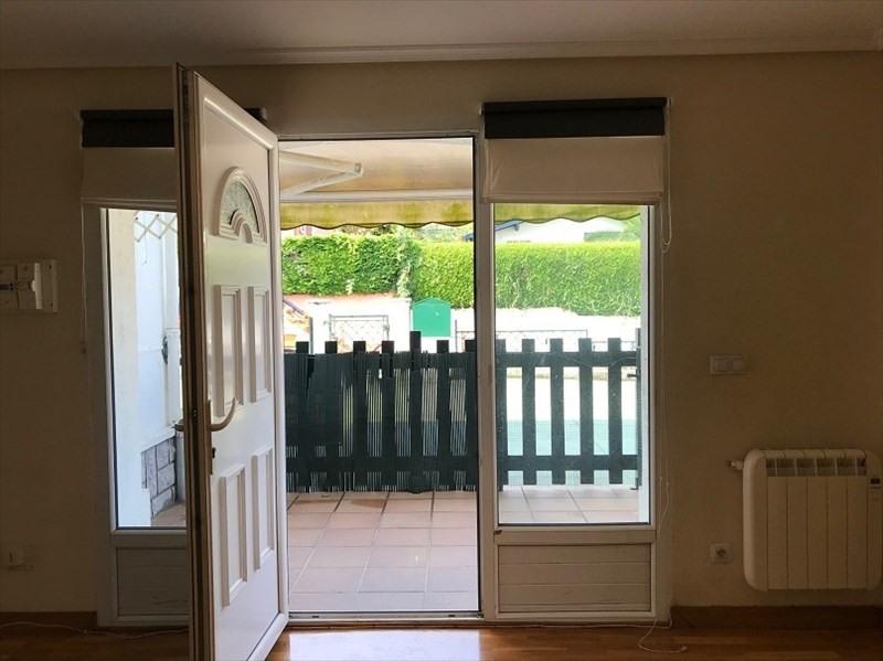 Vente appartement Hendaye 125000€ - Photo 7