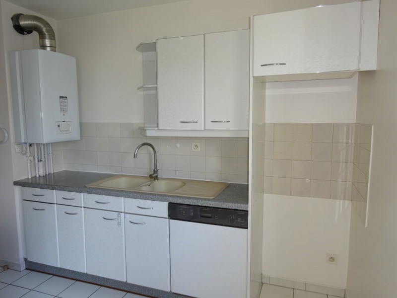 Vente appartement Oullins 215 000€ - Photo 2