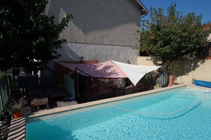 Vente maison / villa Sud vienne 298000€ - Photo 8