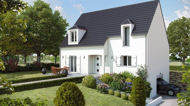 Maison  6 pièces + Terrain 530 m² Vennecy par babeau seguin