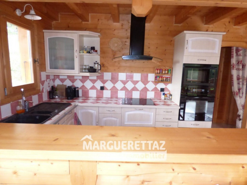 Sale house / villa Mégevette 398 000€ - Picture 3