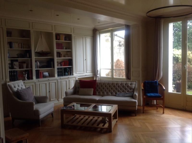 Deluxe sale house / villa Sainte adresse 750000€ - Picture 1