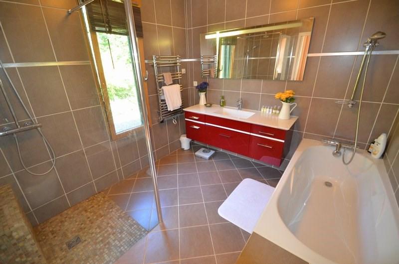 Vente maison / villa Le beny bocage 389000€ - Photo 14