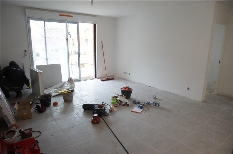 Vente appartement Toulouse 279000€ - Photo 2