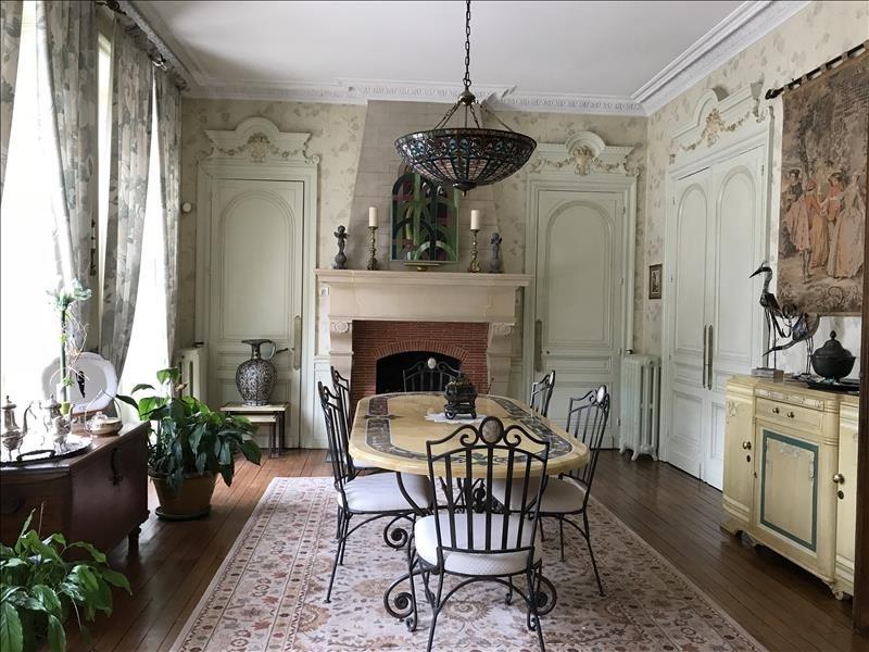 Vente de prestige maison / villa Roanne 550000€ - Photo 3