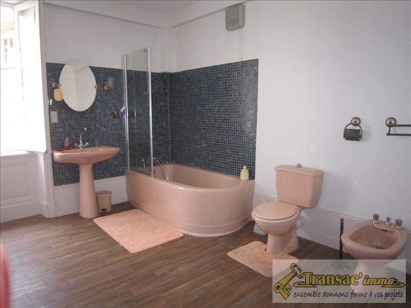Vente maison / villa Thiers (région thiernoise) 128400€ - Photo 6