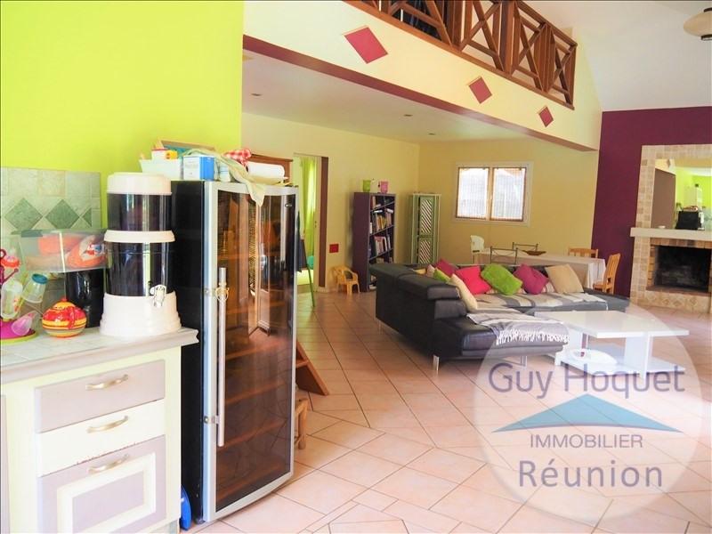 Vente maison / villa Le tampon 283500€ - Photo 10