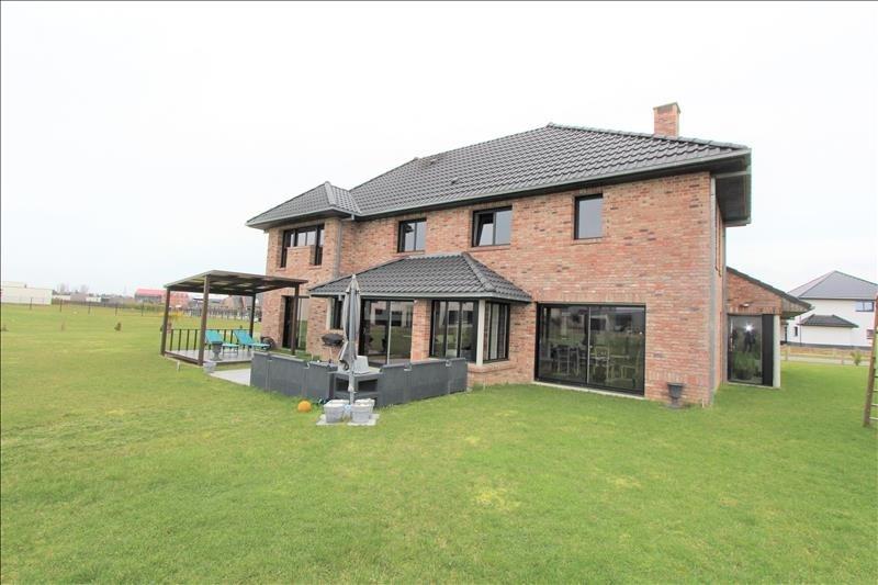 Deluxe sale house / villa Lille 825000€ - Picture 12