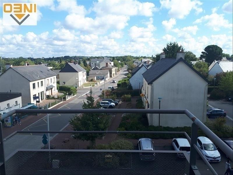 Vente appartement La chapelle des fougeretz 99950€ - Photo 9