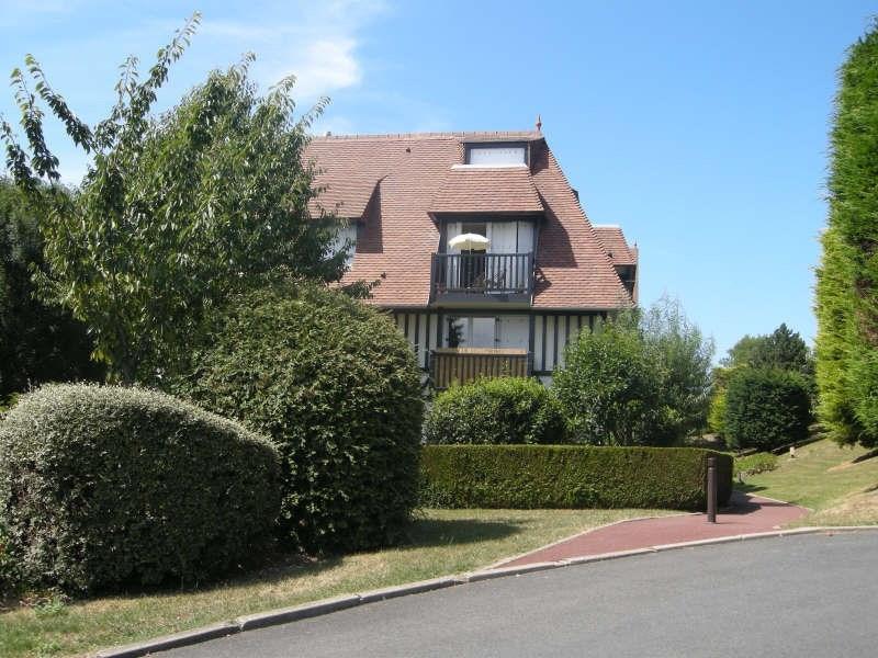 Sale apartment Blonville sur mer 99000€ - Picture 2