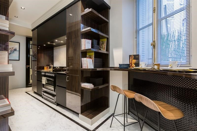 Revenda residencial de prestígio apartamento Paris 6ème 4750000€ - Fotografia 6