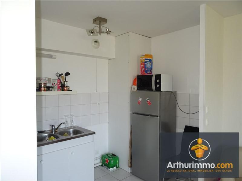 Vente appartement St brieuc 138060€ - Photo 4