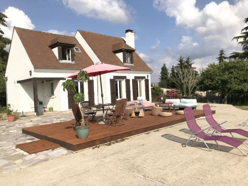 Verkoop  huis Lignerolles 472500€ - Foto 2