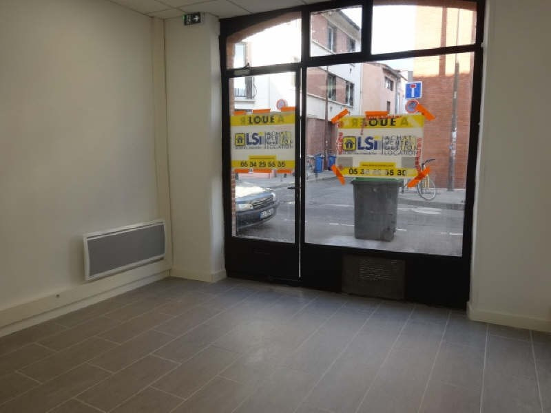 Location local commercial Toulouse 590€ HT/HC - Photo 3