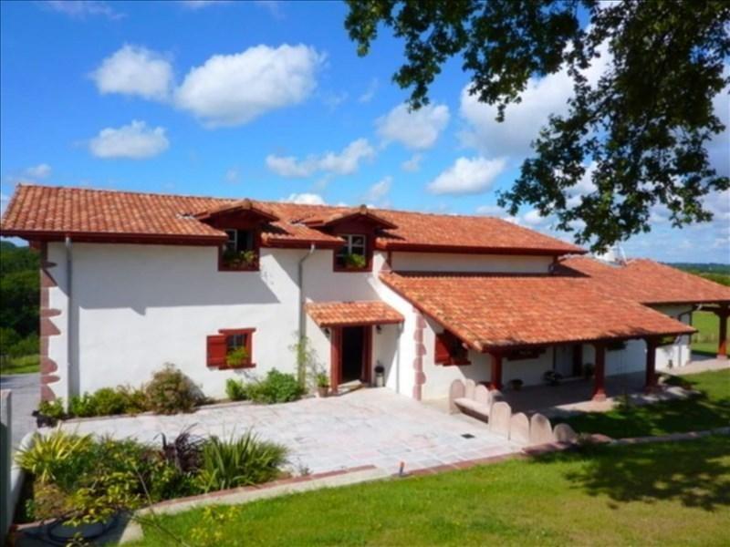 Deluxe sale house / villa Ahetze 1400000€ - Picture 2