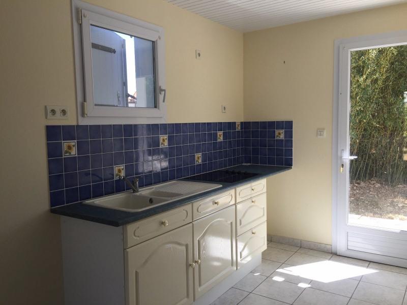 Sale house / villa L ile d olonne 184500€ - Picture 2