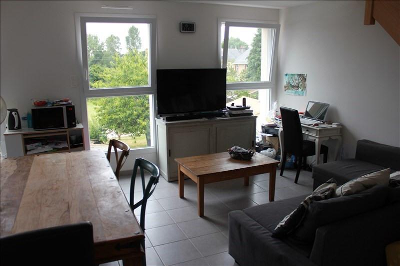 Location appartement Mauves sur loire 660€ CC - Photo 1