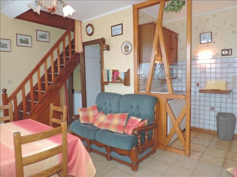 Vente appartement Fort mahon plage 70600€ - Photo 2